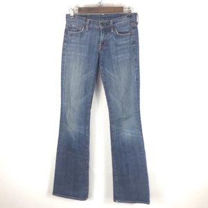 Citizens of humanity jeans size 25